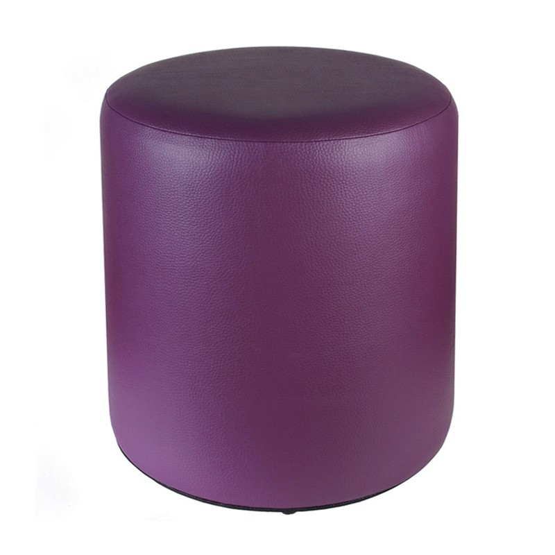 sitzhocker lila 34 cm x 34 cm sitzw rfel hocker. Black Bedroom Furniture Sets. Home Design Ideas