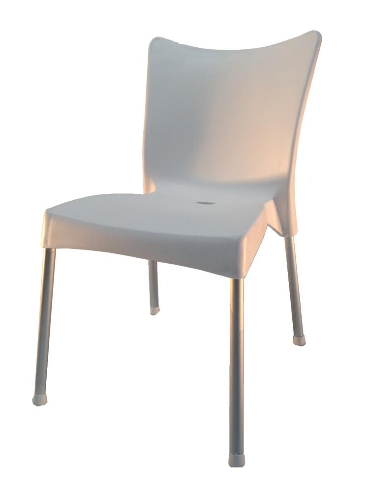 gartenstuhl alu milan farbe wei sonstiges st hle bestuhlung. Black Bedroom Furniture Sets. Home Design Ideas